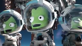 В Kerbal Space Program 2 не будет лутбоксов - и она не будет эксклюзивом EGS