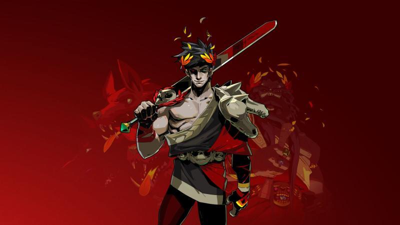 Hades появится в Steam 10 декабря