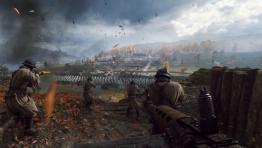 """DICE отменила соревновательный режим """"5 на 5"""" для Battlefield 5"""