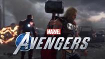 Marvel's Avengers Модели станут более отточенными, но их дизайн не изменится