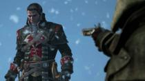 Assassin's Creed Rogue Новая фигурка