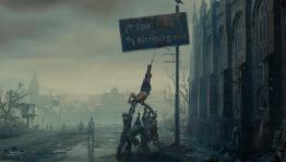 26 Августа будет показан расширенный сюжет Dying Light 2
