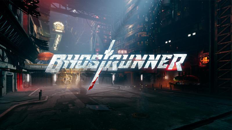 """Киберпанковый Mirror's Edge"", - первый геймплей Ghostrunner"
