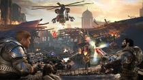 Gears Tactics выйдет на Xbox One