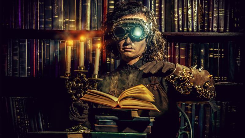 Лучшие книги жанра ЛитРПГ: играть и читать