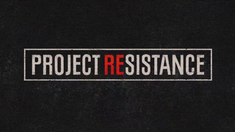 Анонс новой игры Resident Evil Project Resistance