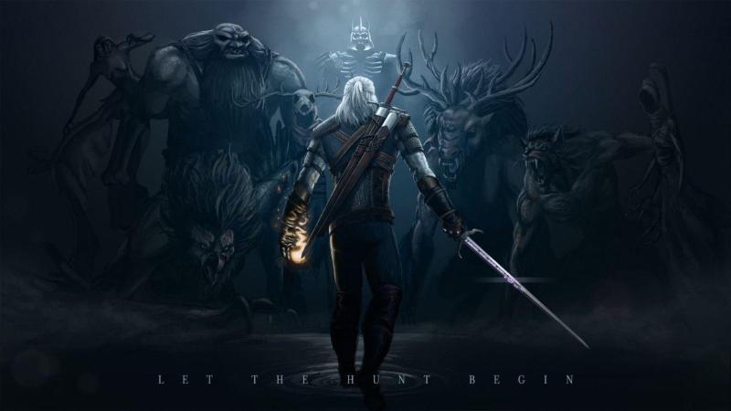 CD Projekt Red подтвердила новые игры во вселенных The Witcher и Cyberpunk в будущем