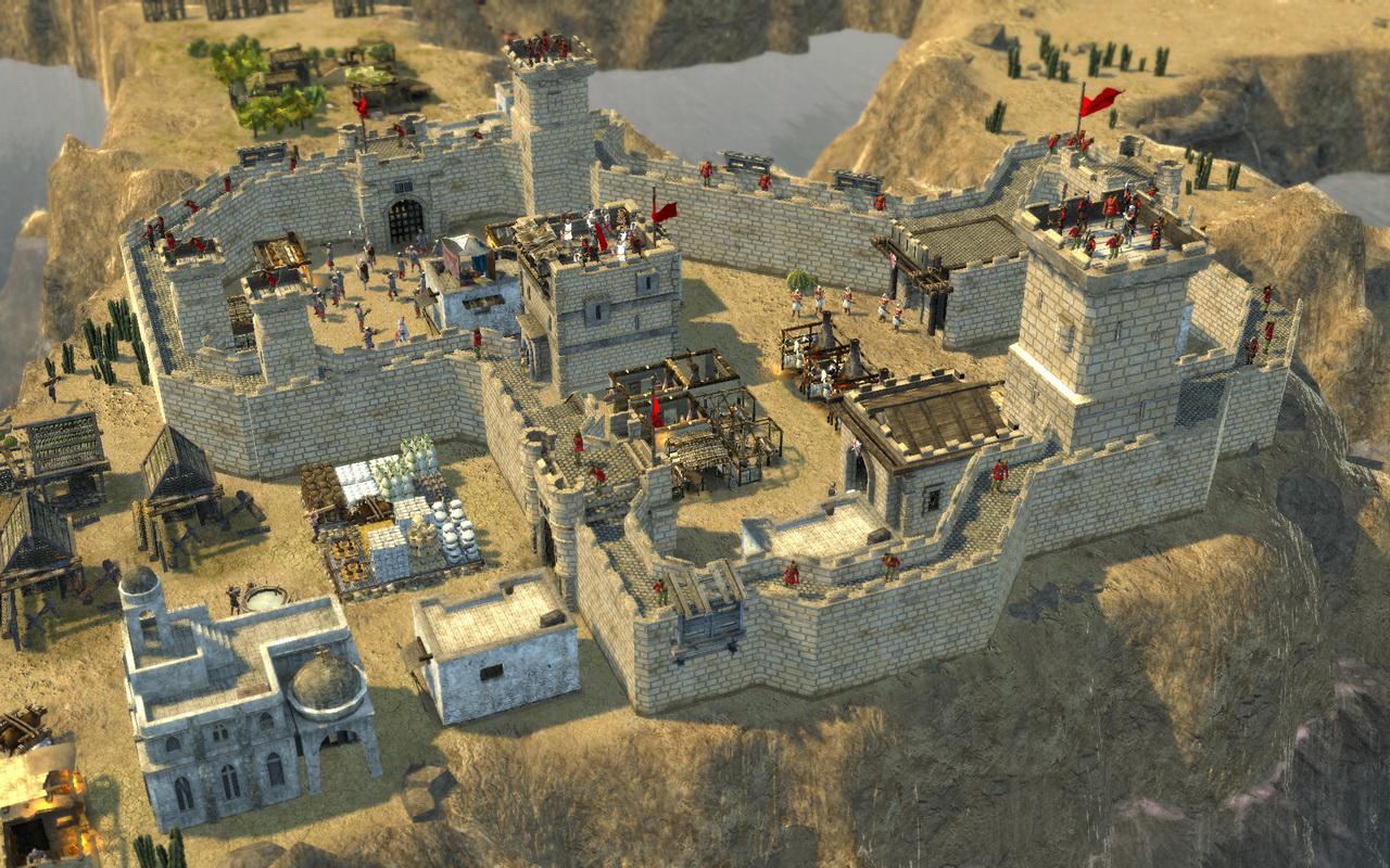 5.jpg - Stronghold Crusader 2