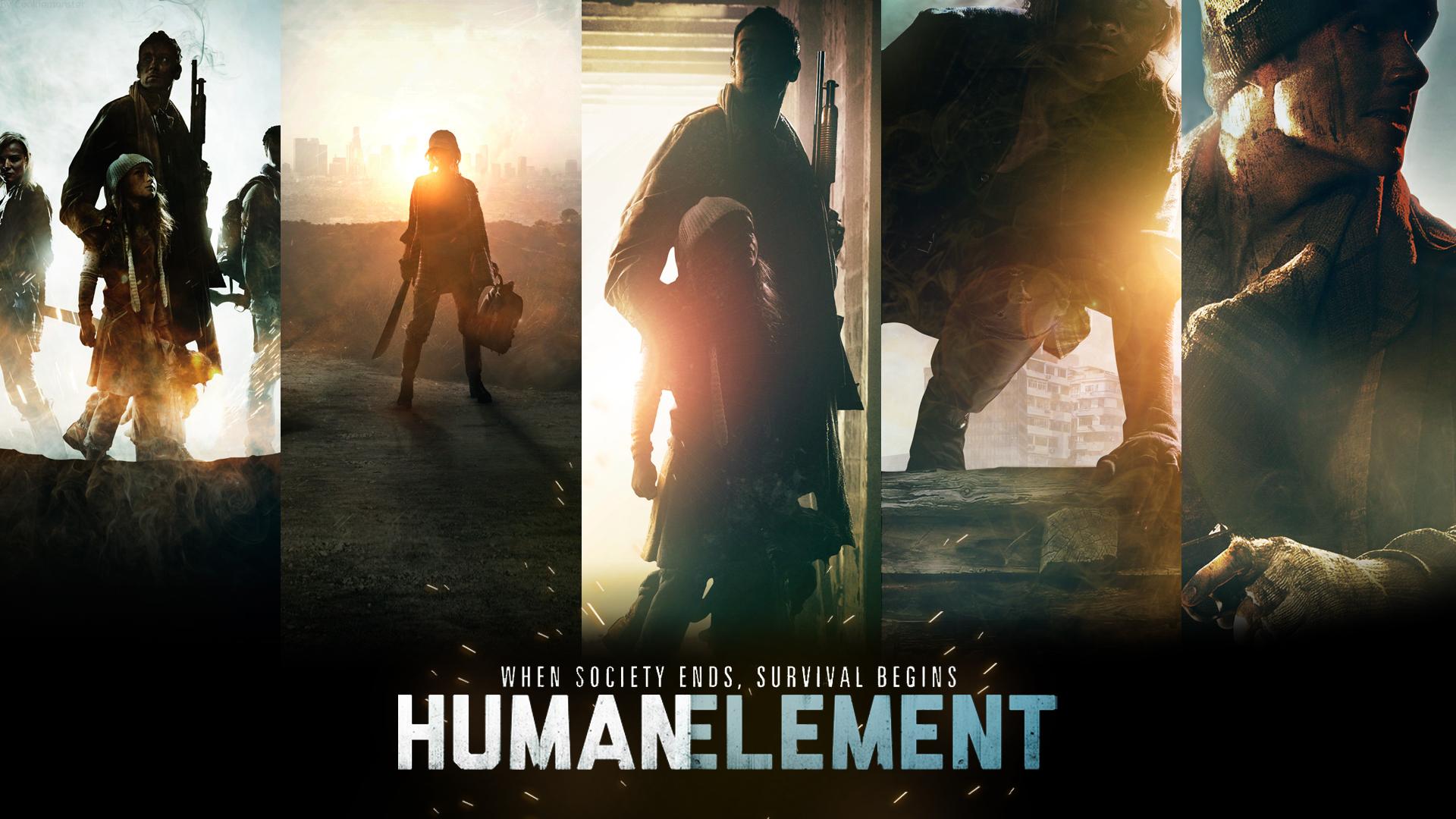 Арт - Human Element