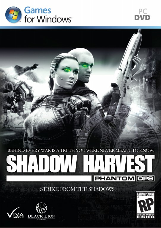 Shadow Harvest Phantom Ops.jpg - Shadow Harvest: Phantom Ops