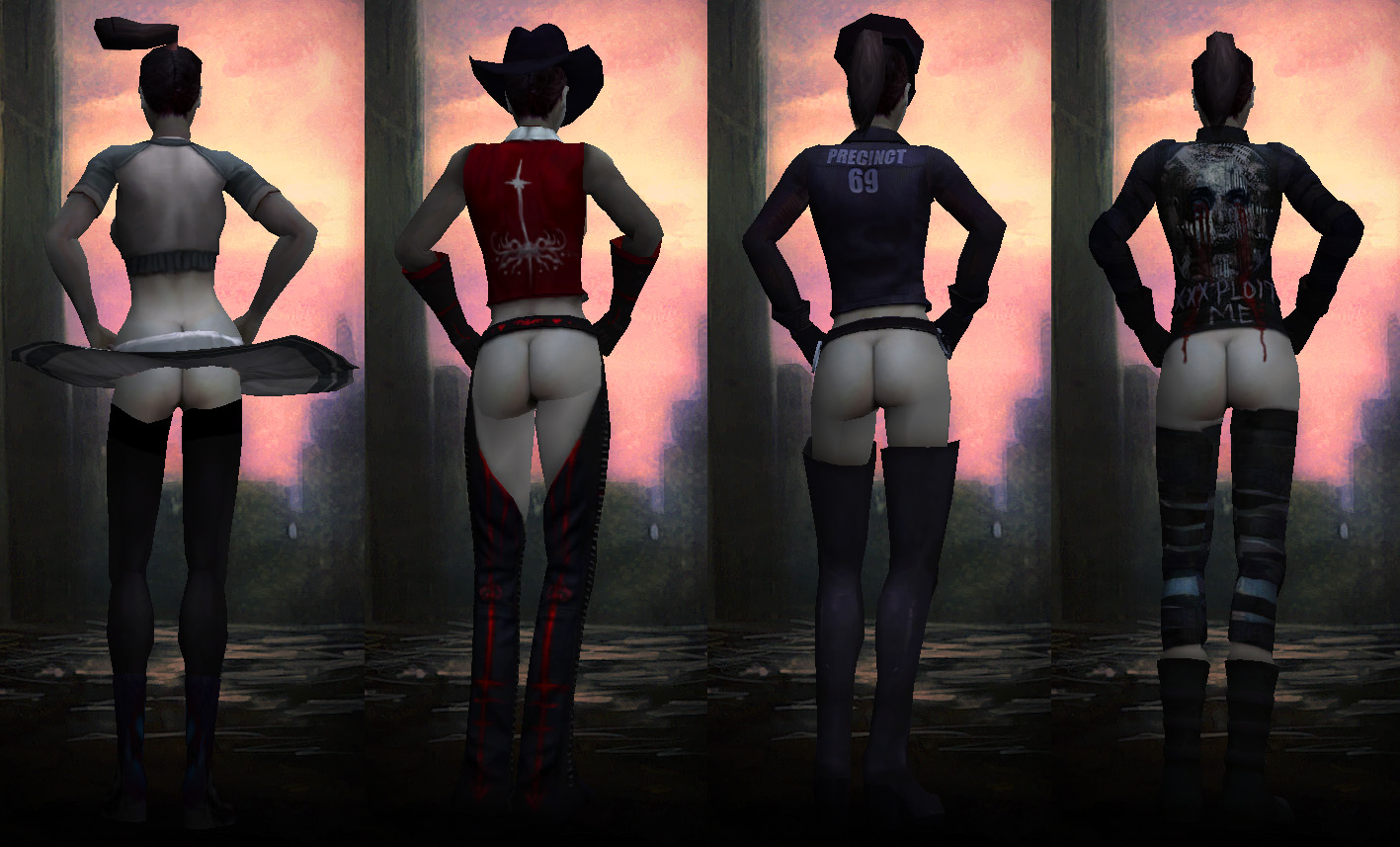 Vampire the masquerade bloodlines adult mods