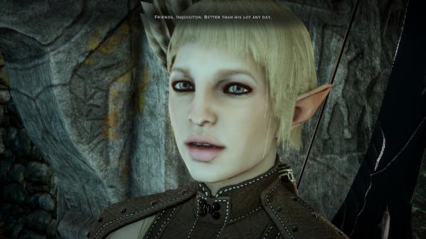 """Dragon Age: Inquisition """"Bits and Pieces"""" [улучшение ..."""