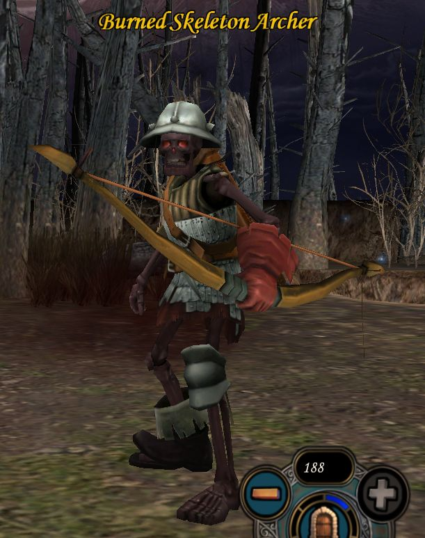 - - Heroes of Might and Magic 5