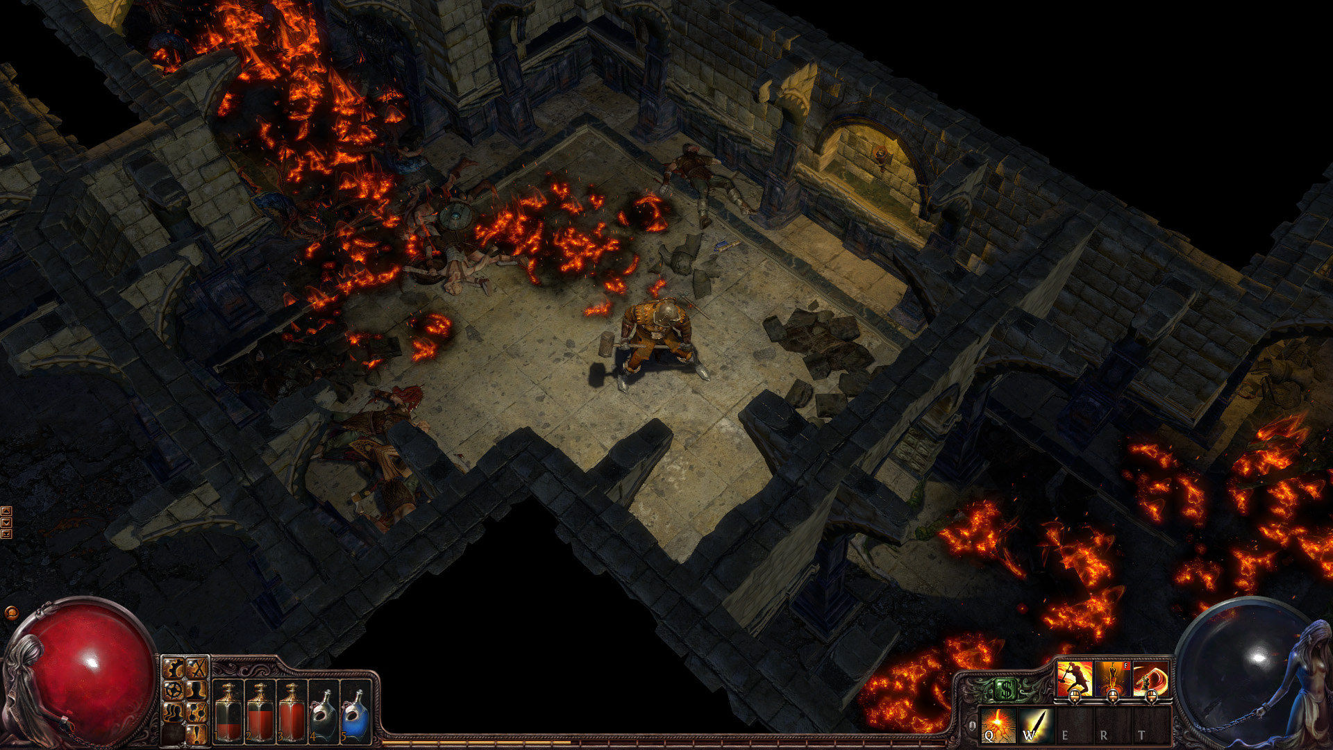 Path of Exile - Path of Exile