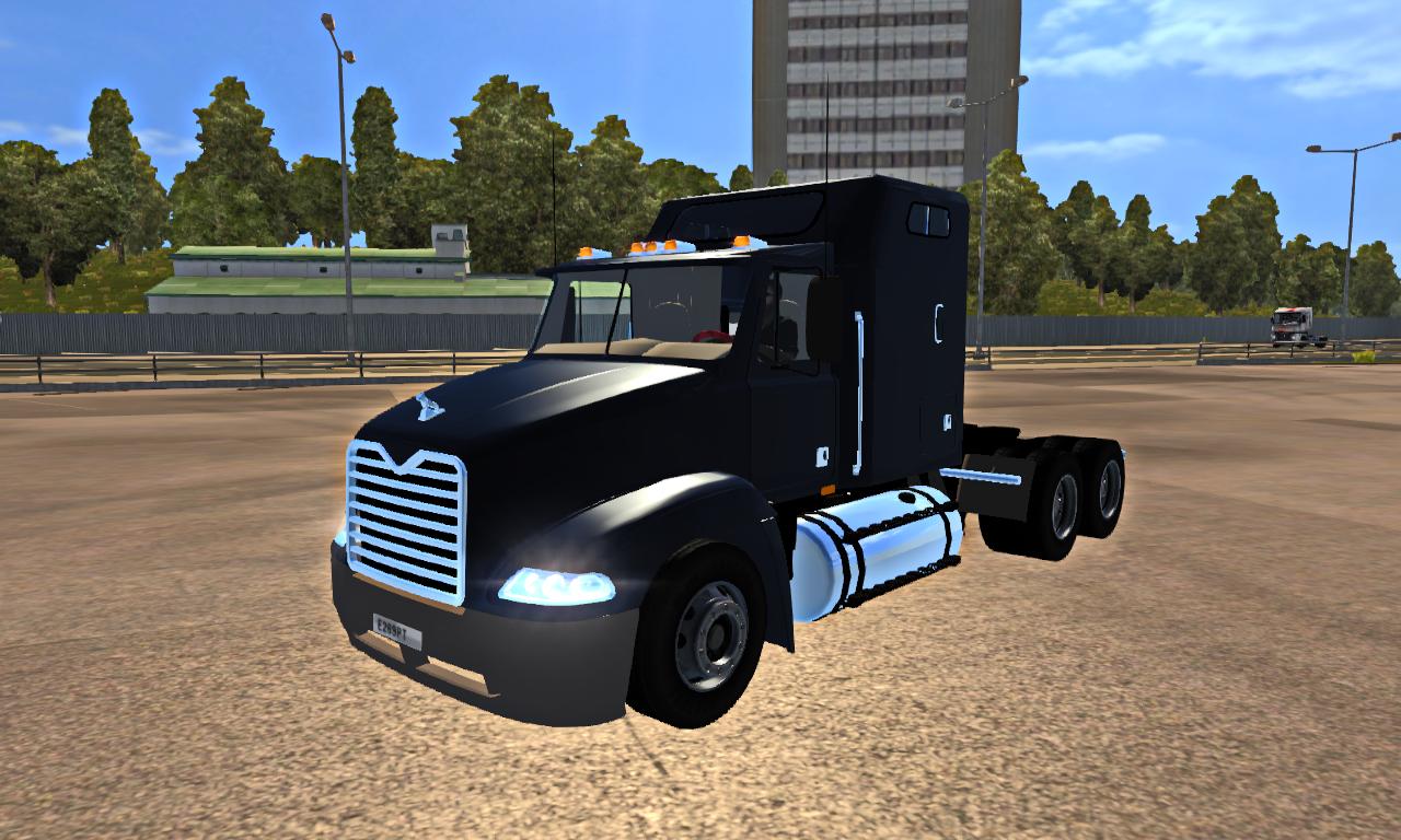 MACK VISION - Euro Truck Simulator 2