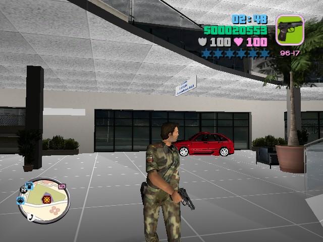 скин МВДшника моего изобретения)).jpg - Grand Theft Auto: Vice City