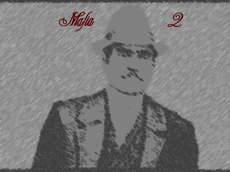 пам пам парам - Mafia 2