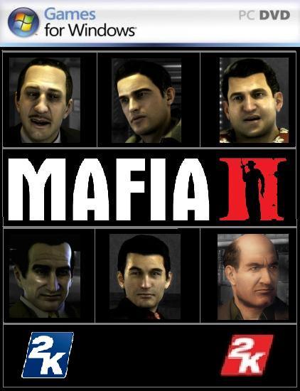 коробочка - Mafia 2