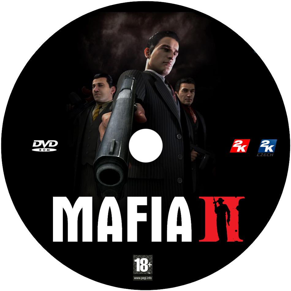 коробка мафии - Mafia 2