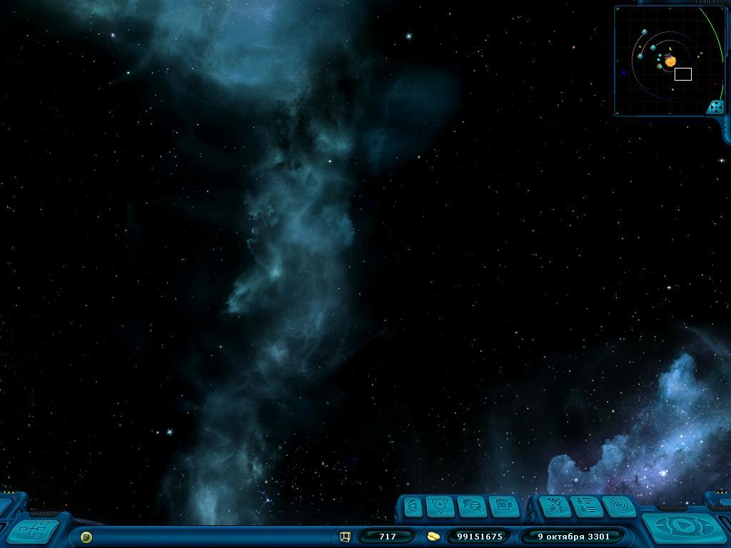 DOX - Space Rangers 2: Dominators