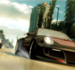 Need for Speed Series скрины NFS онли :)