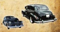 Cadillac 1948 Fleetwood - Mafia 2