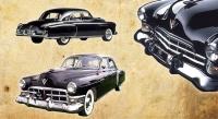 Cadillac 1949 - Mafia 2