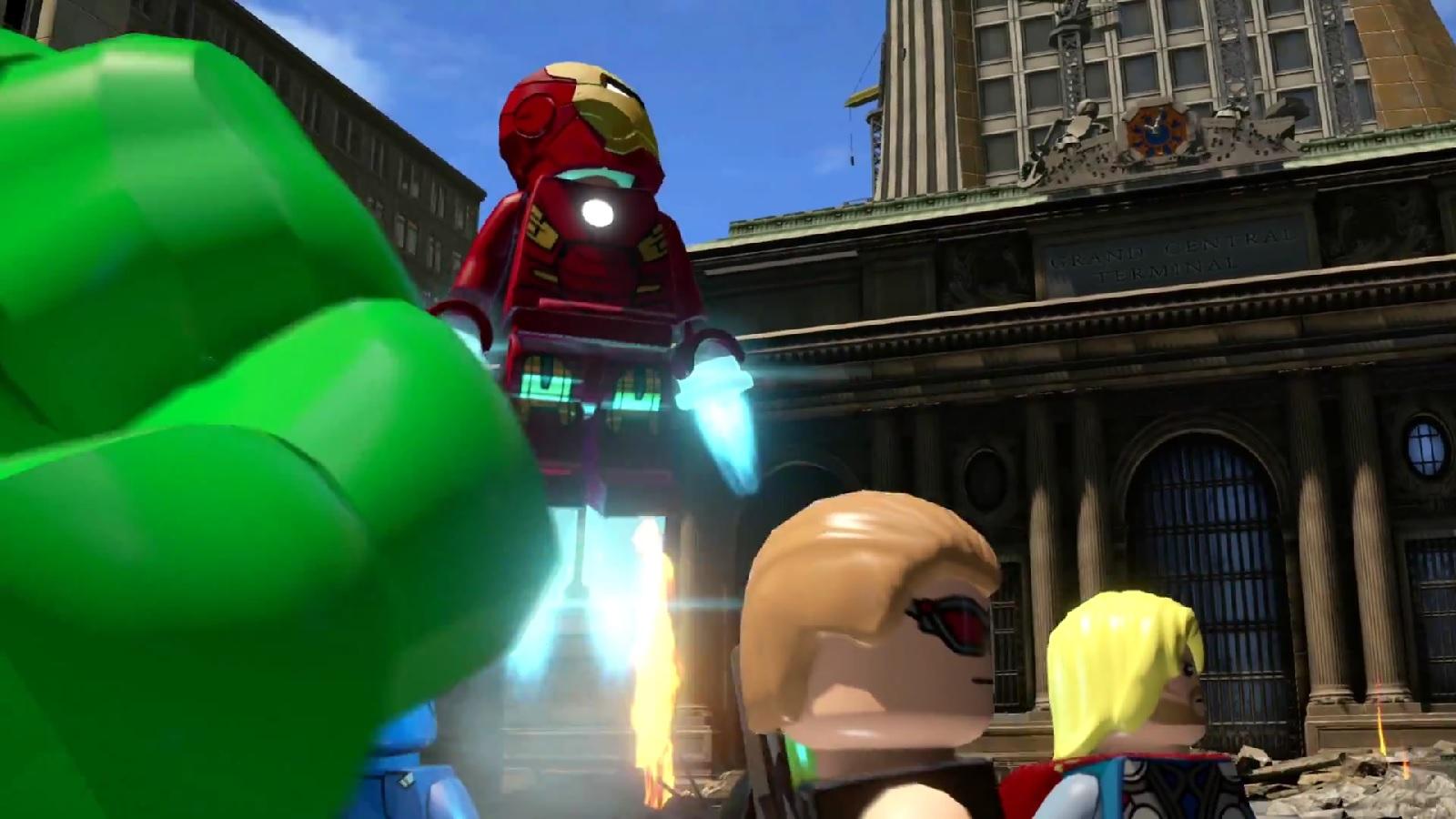 lego-marvels-avengers.jpg - LEGO Marvel's Avengers