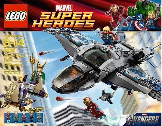 42082L.jpg - LEGO Marvel's Avengers