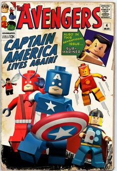 c509cf5446b4cd9b15158b2e2c2a4f33.jpg - LEGO Marvel's Avengers