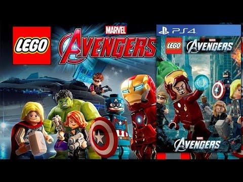 hqdefault.jpg - LEGO Marvel's Avengers