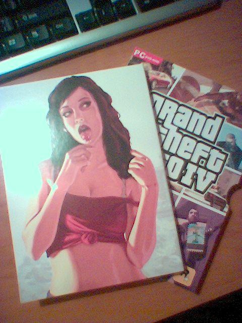 gta4-2 - Grand Theft Auto 4