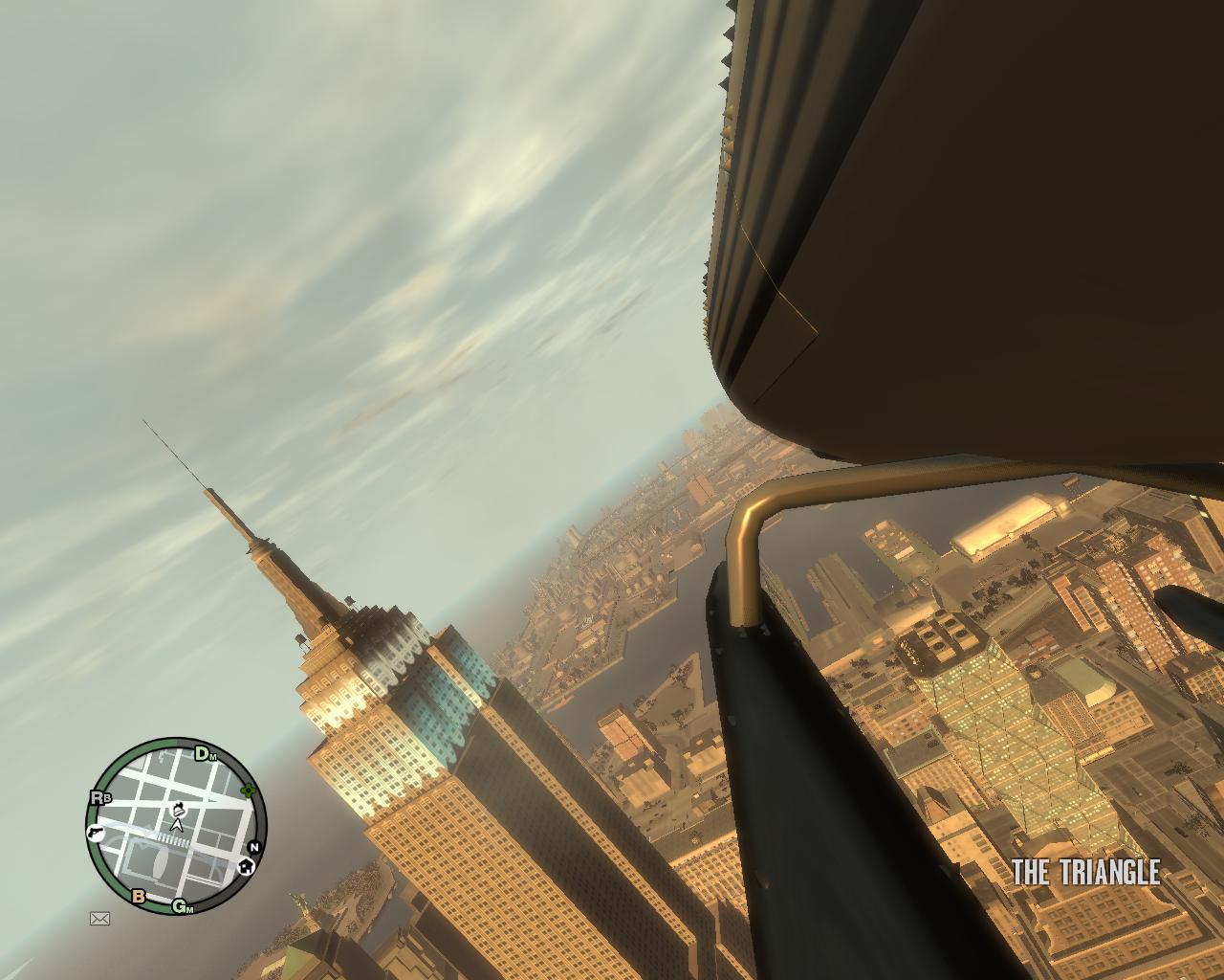 эмпаир - Grand Theft Auto 4