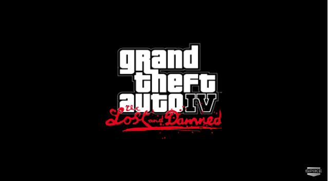 4 - Grand Theft Auto 4