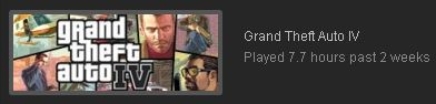 GTA IV in Steam - Grand Theft Auto 4