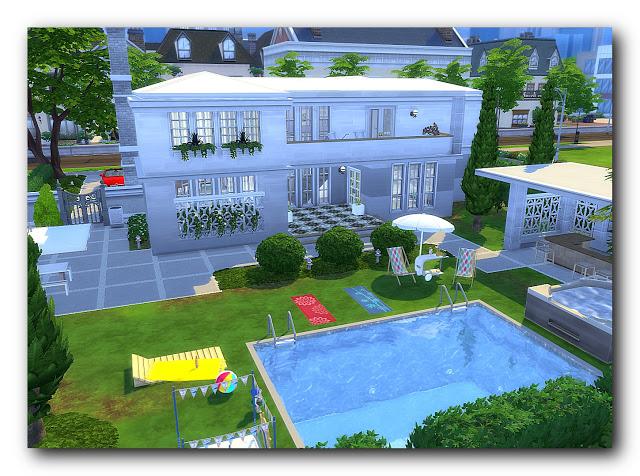 40.jpg - Sims 4, the