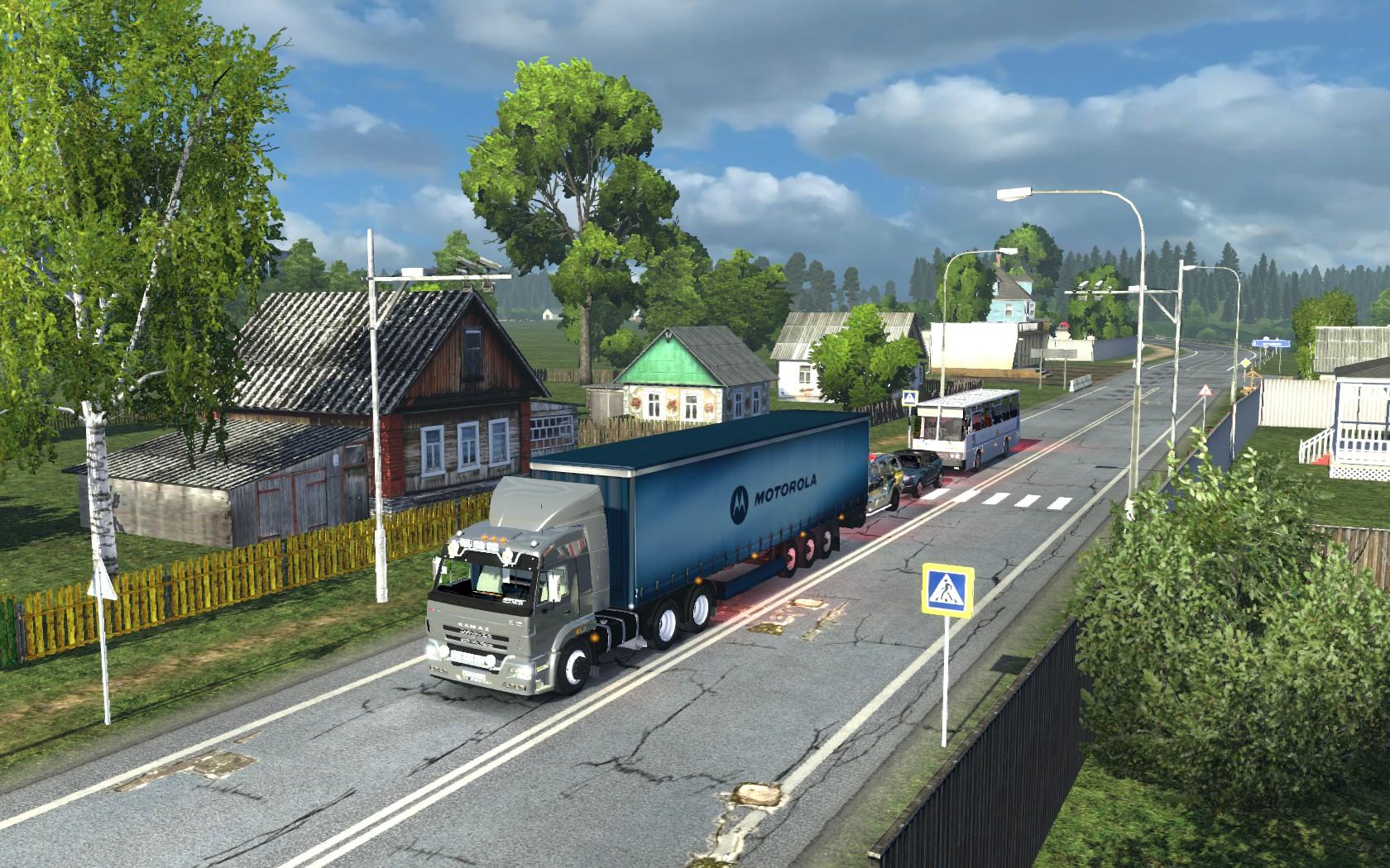 Скачать euro truck simulator 2 1. 25. 2.