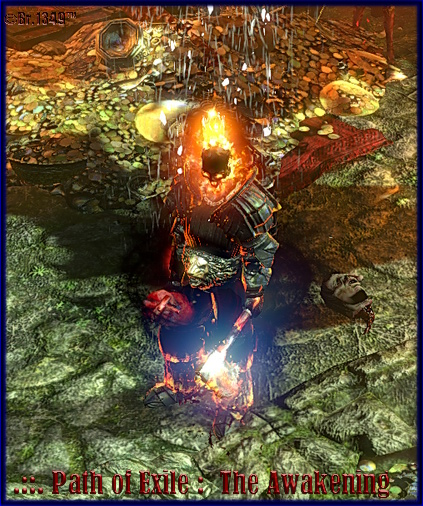 Morrah's Ranger Crit Reave_1 - Path of Exile Online RPG, PoE
