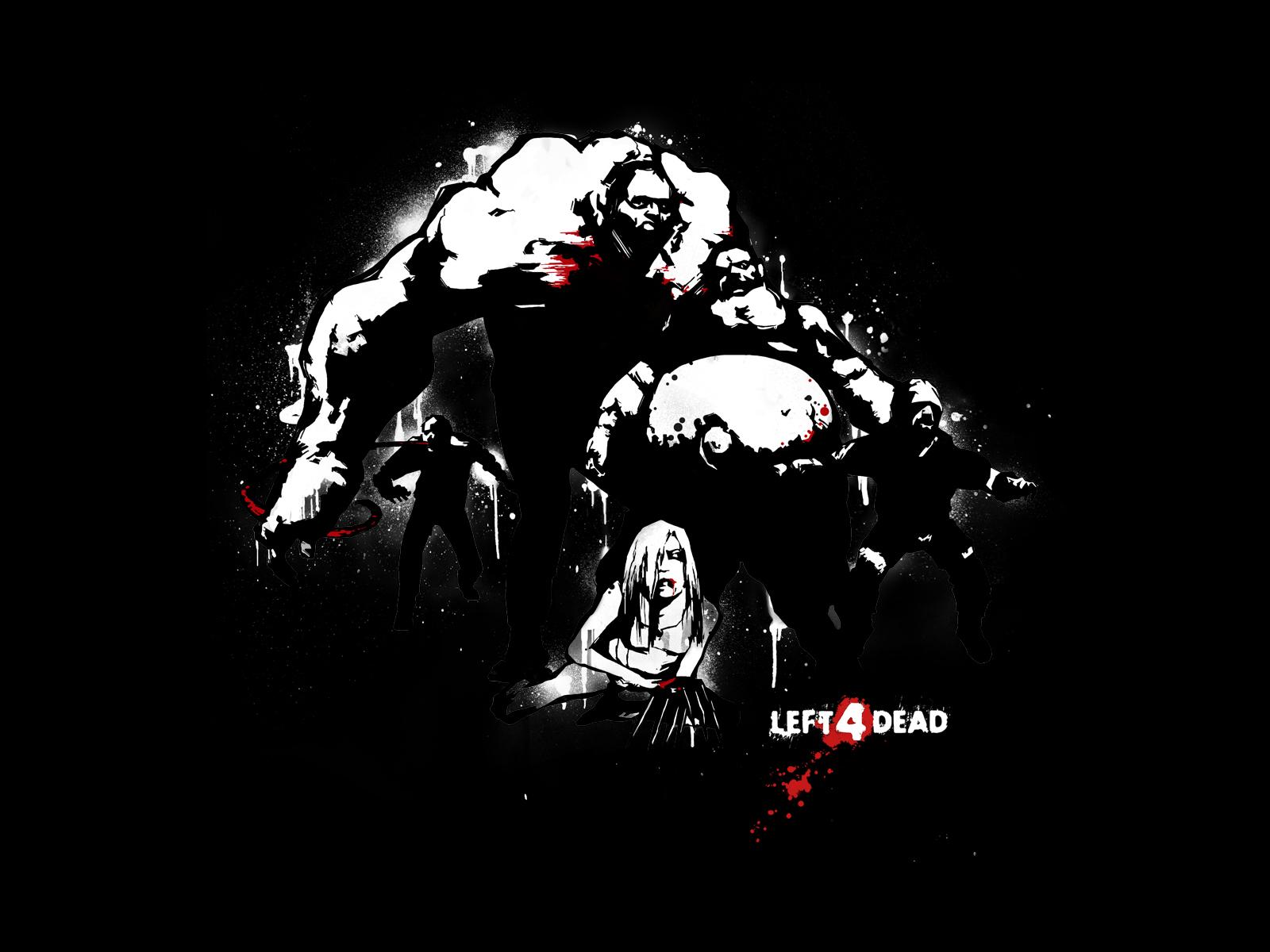 Left 4 Dead1 - Left 4 Dead