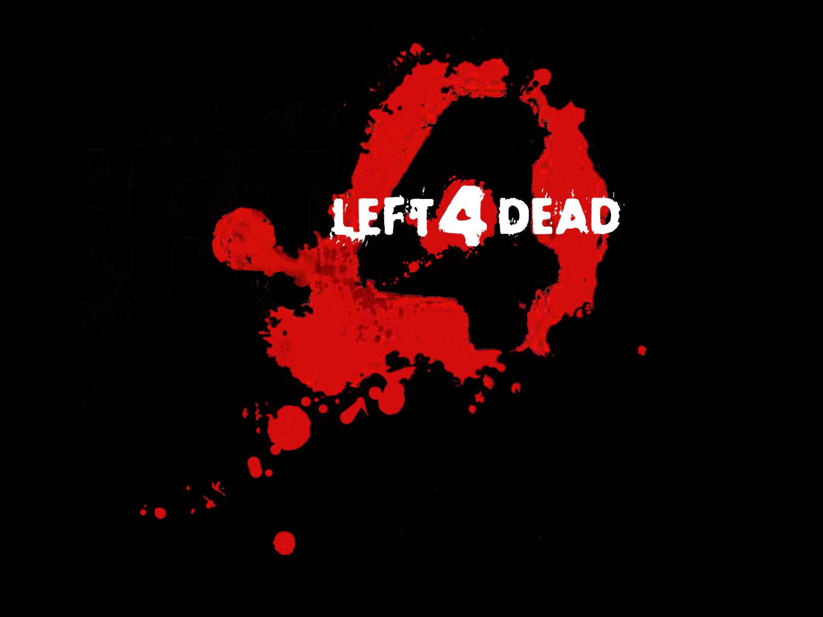 L4D - Left 4 Dead