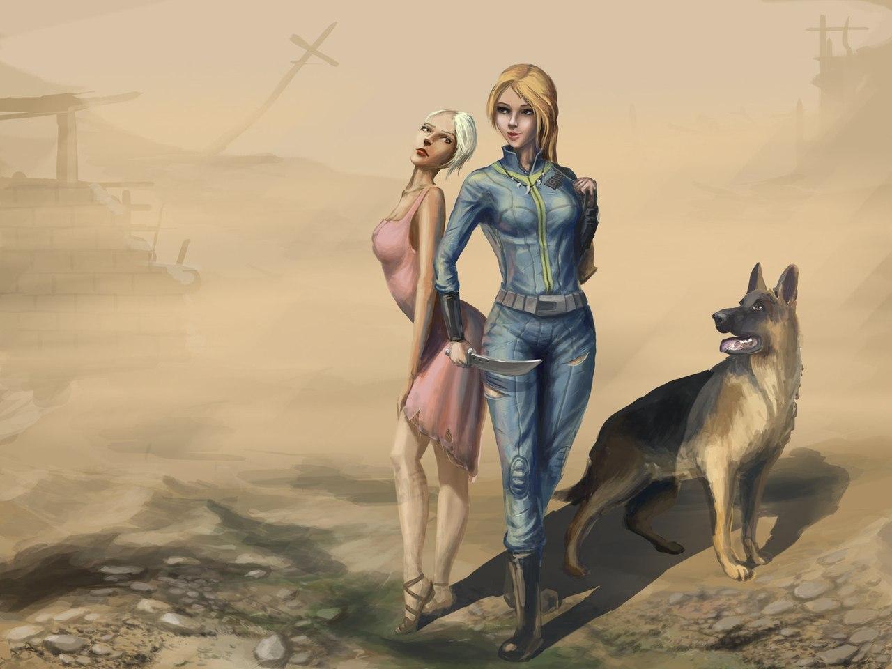 Art - Fallout 4