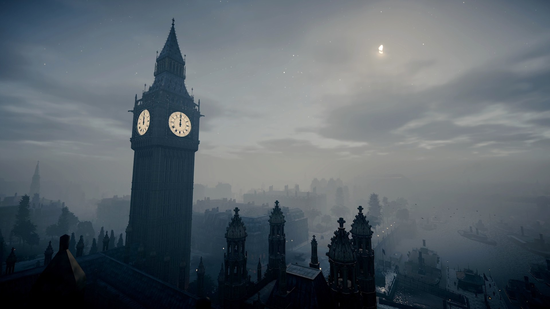londo assassins creed syndicate - HD 1920×1080