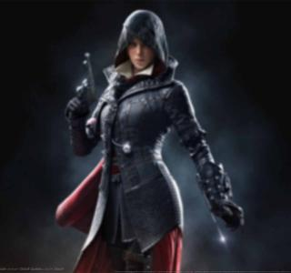арты из игры assasins creed syndikate