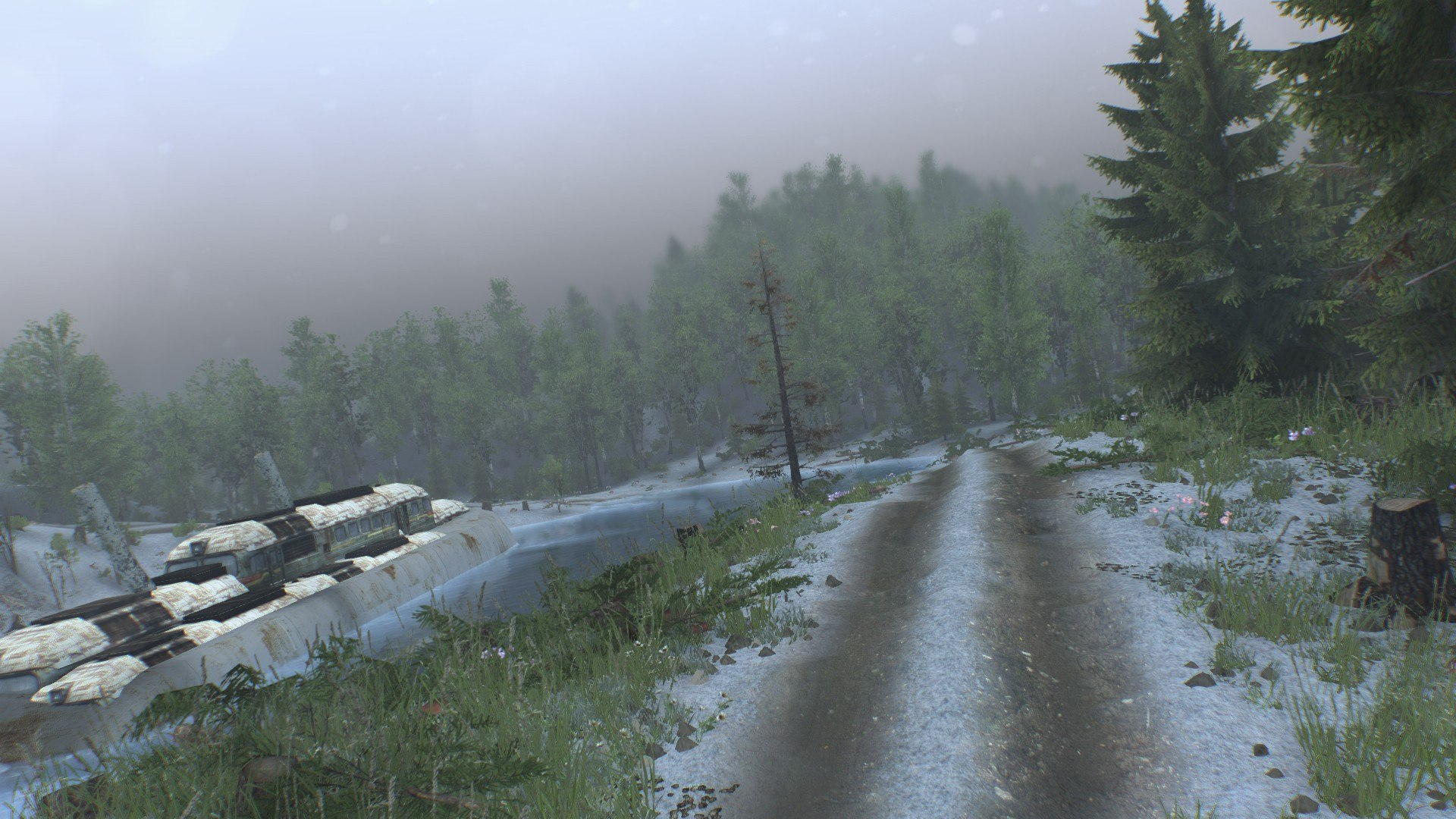 Spintires - Spintires