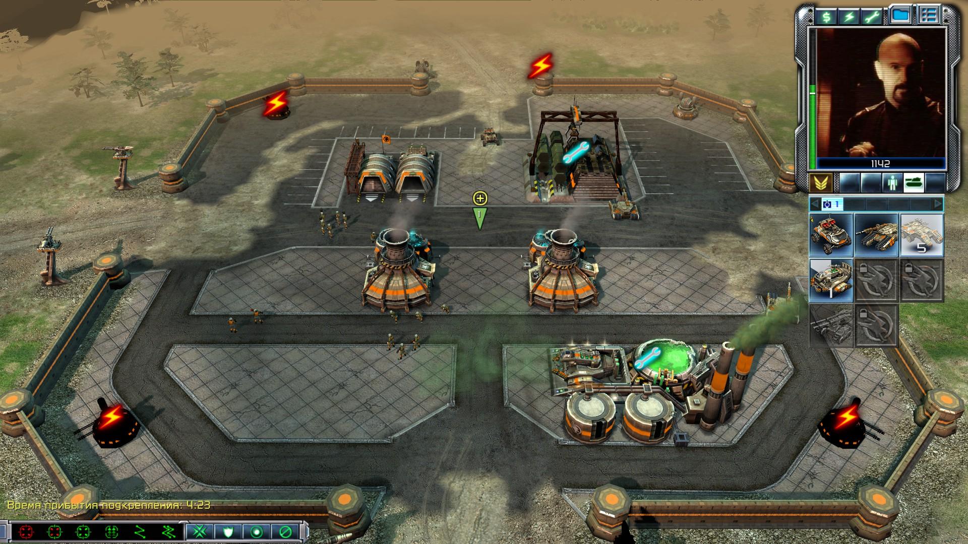 Tiberium Wars_11.jpg - Command & Conquer 3: Tiberium Wars стратегия, тиберий