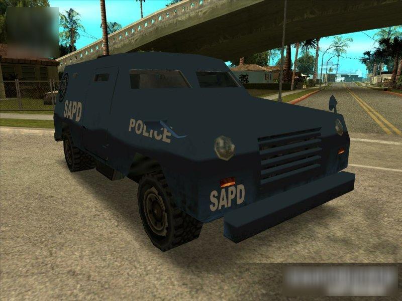 fbi_truck.jpg - Grand Theft Auto: San Andreas