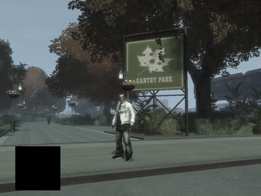 Задание31 - Grand Theft Auto 4