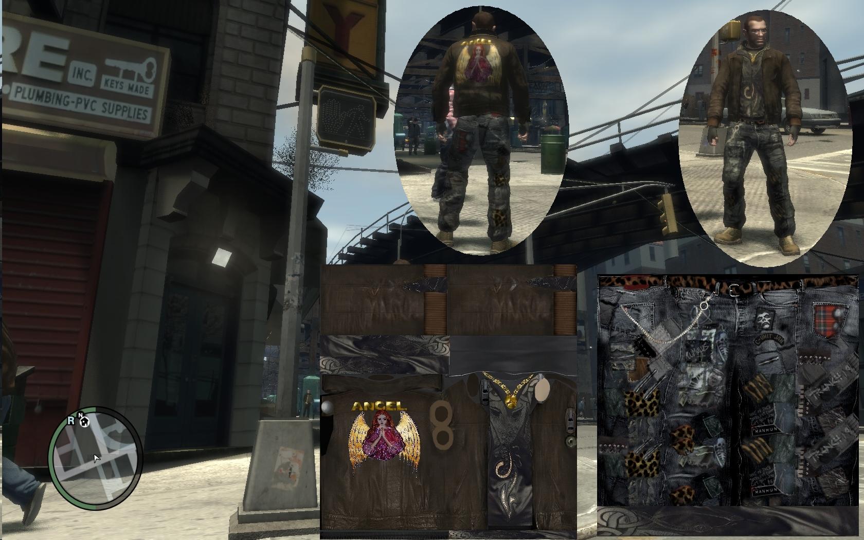 GTA4ANGEL.jpg - Grand Theft Auto 4 GTA4ANGEL