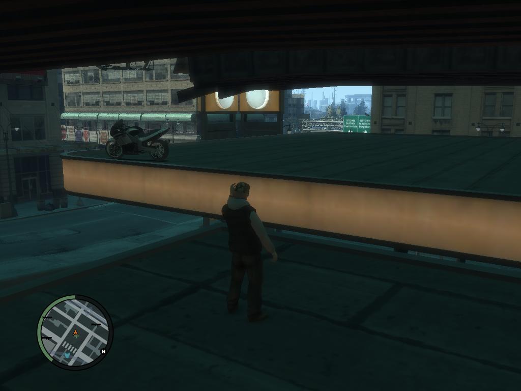 Ответ32 - Grand Theft Auto 4