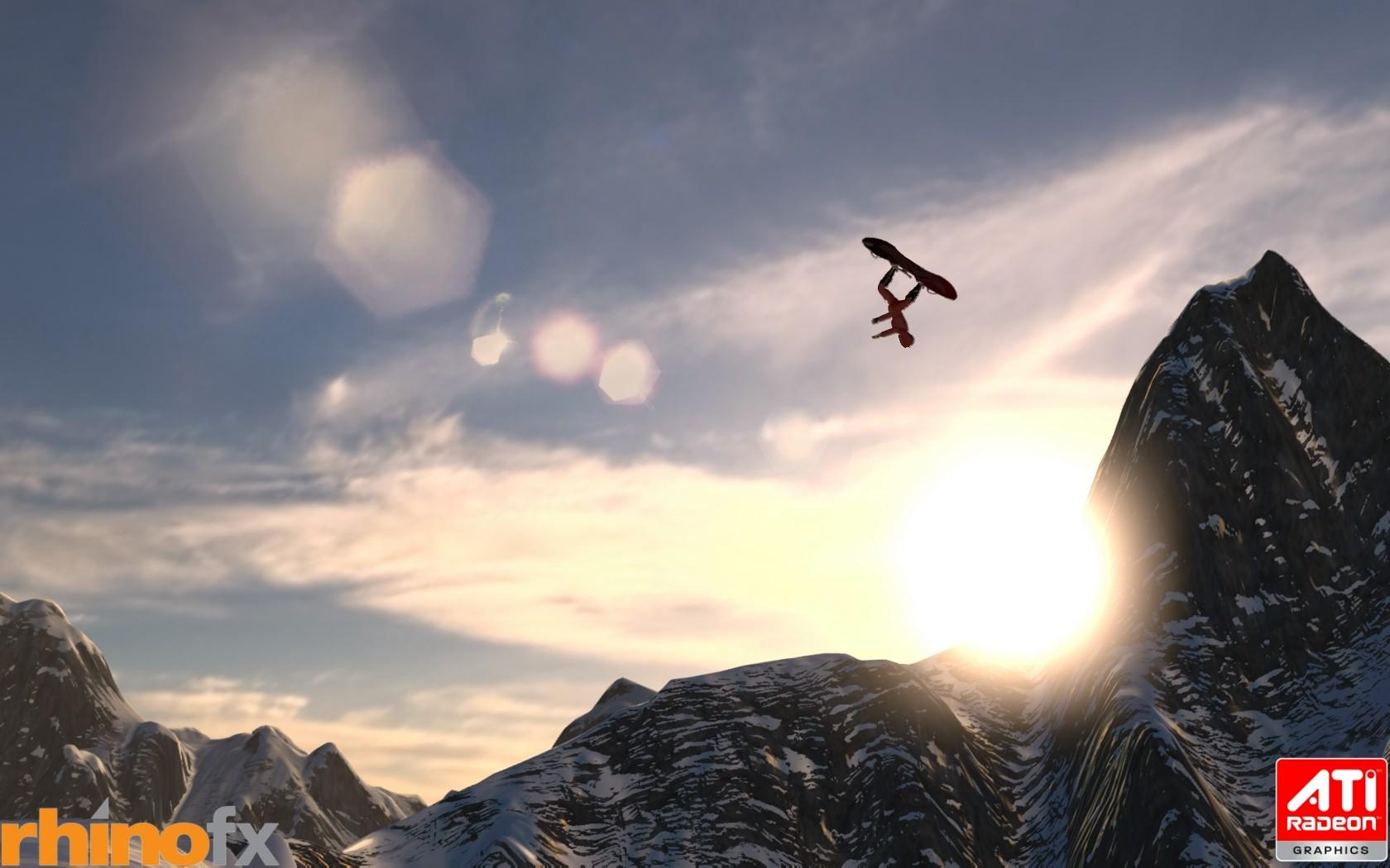 WhiteOut2.jpg - Grand Theft Auto 4